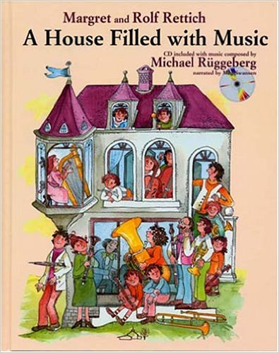 A House Filled with Music